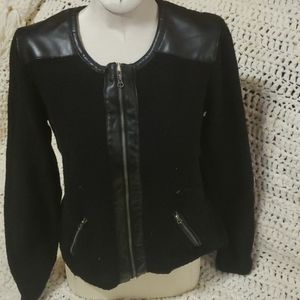 Ladies apt 9 jacket
